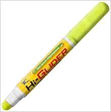 Hi-Glider Yellow