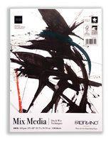 SVF MIX MEDIA FAT PAD 9X12