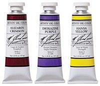 M. Graham Titanium White 5 Oz. Oil Color
