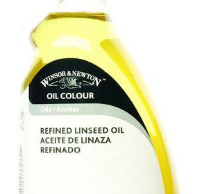 WN Lindseed stand oil 250 ml