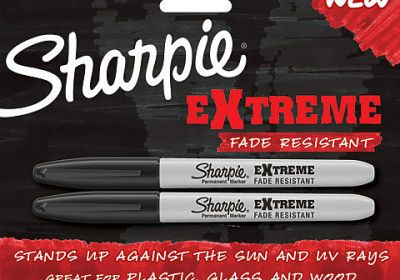 Sharpie EXtreme 2 pack