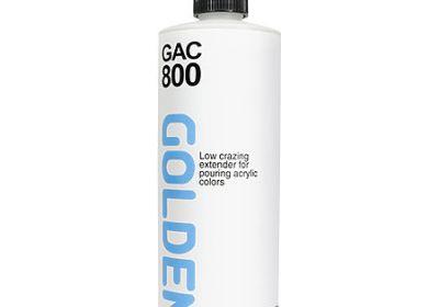 Golden GAC 800 8oz