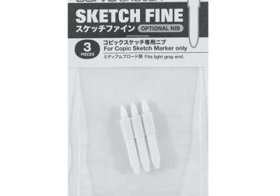 Copic Sketch Fine Nibs