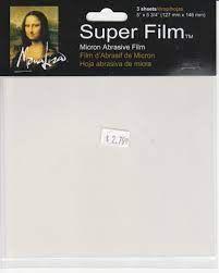 Mona Lisa Super Film