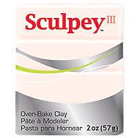 Sculpey III Beige