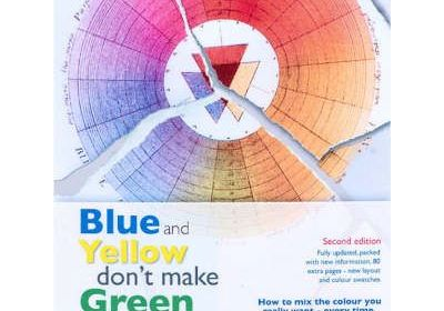 Blue & Yellow Don't Make Green