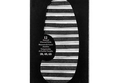 GP 12 comp charcoal