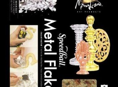 Metal Flakes Variegated