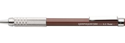 Graphgear 500 0.3mm