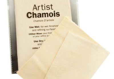 JR Artist Chamois