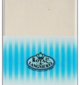 R&L White Graphite Paper
