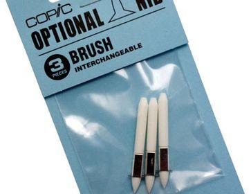 Copic Brush Nibs