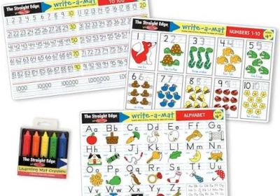 Learning Mat Subtraction Problems