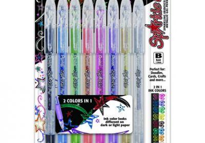 Pen Sparkle Pen Set