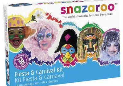 Snazaroo FP Rainbow kit