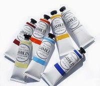 GB Artists oil Cad Yel Med