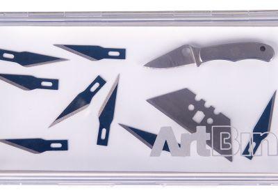 ArtBin Slim Line Magnetic Box