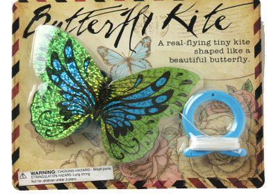 Mini Butterfly Kites