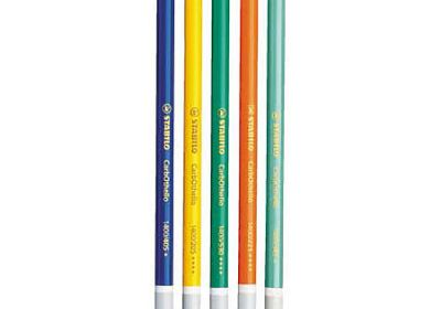 CarbOthello Pastel Pencils, 1400/310 Carmine Red