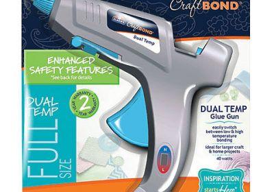 Elmers Craft Bond High Temp Glue Gun
