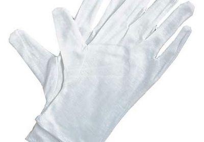 AA Cotton Gloves 2 pairs