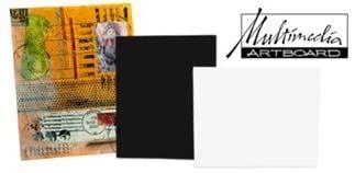 Multimedia Artboard 16
