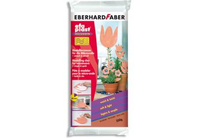 EberhardFaber Microwave clay