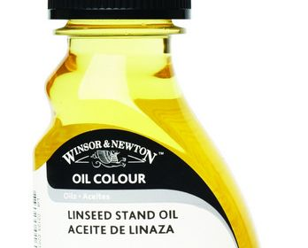 WN Lindseed Oil Stand Oil