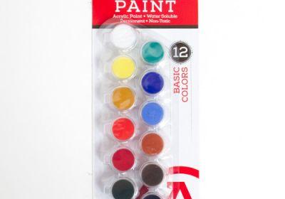 Art Advantage Basic Color 12 set