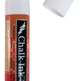 Chalk Texas Orange 6mm