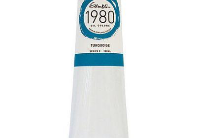 GB 1980 Trans Yell Oxide