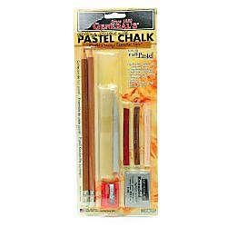 Generals Starter Pastel Chalk Set