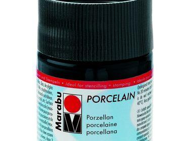 Porcelain Black 1.69 FL OZ