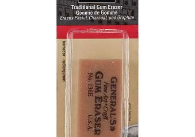 Art Gum Eraser 1X2