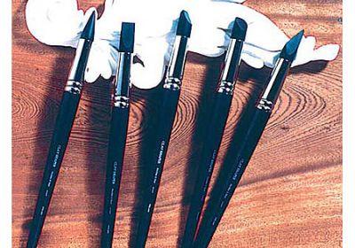 Clay Shaper Tools Size 2 Set of 5