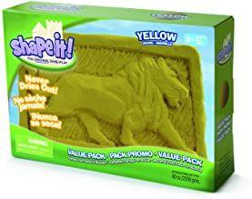 Shape it! Yellow