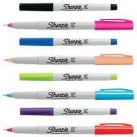 Sharpie Markers, Ultra-Fine, Green