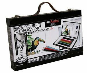 Sketching/Drawing Box Set