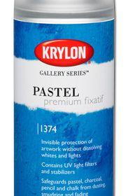 Krylon Gallery Series Fixative