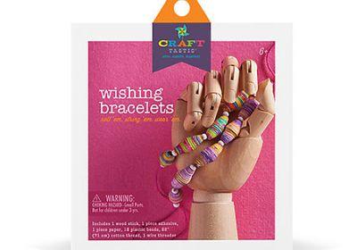 Wishing Bracelet Kit