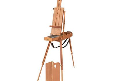 MABEF Sketch Box Easel