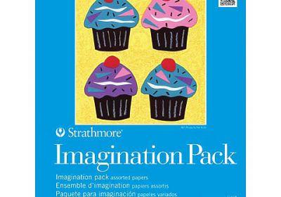 SM Imagination Pack