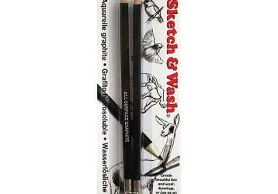 Sketch N Wash pencil set