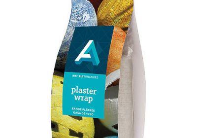 AA Plaster Wrap 4