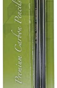 Vicaro Carbon Pencil Set
