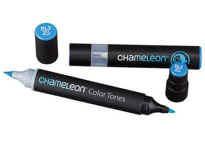 Chameleon Color Tones VBR5