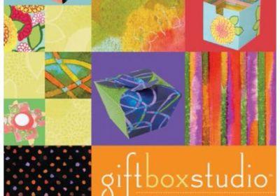 Gift Box Studio