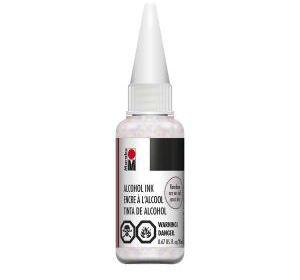Marabu Alcohol Ink Rainbow Additive