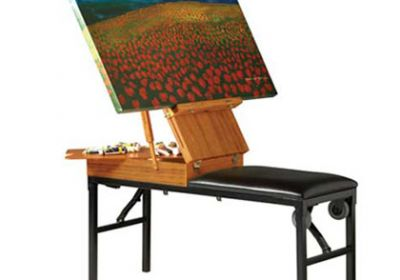Pro Mobile Bench Easel