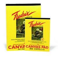 FX REAL CANVAS PAD 10X12